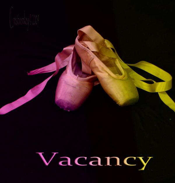 Vacancy by creativemikey