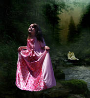 The Spiritual Child by creativemikey