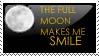 Moon Stamp by living-bones