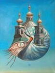 Nautilus-Cathedral