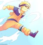 The Tale of Uzumaki Naruto