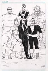 Joker's New Gang