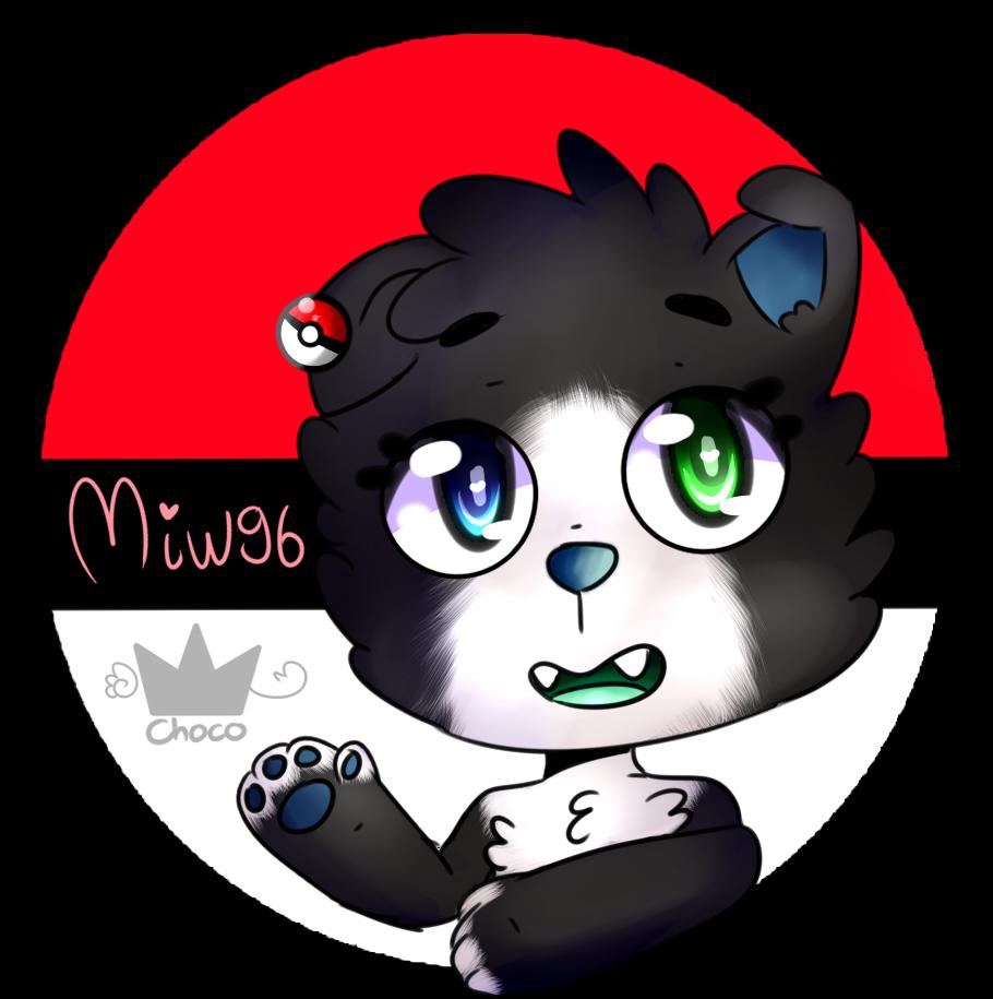 Miw96's Profile Picture