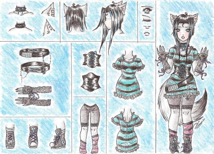 .:Ref_Fairy:. by ReijiNoHana
