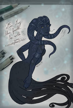 .:Mermay the Fourth:.