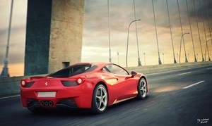 Ferrari 428