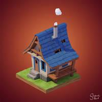 Petit House