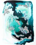 Abstract: Ocean Storm