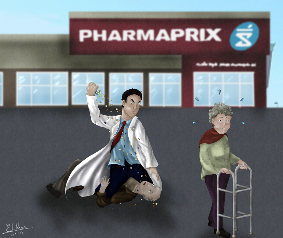 patient's compliance by Amazonne on DeviantArt