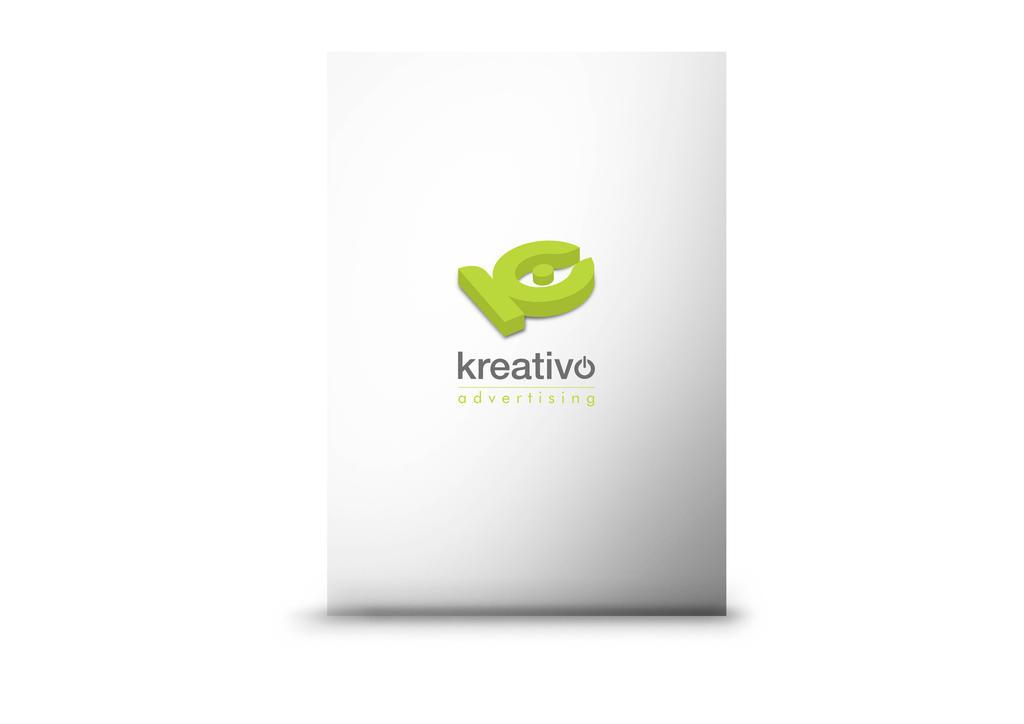Logo Kreativo by Darkans
