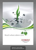 Evypront brochure by solo-designer