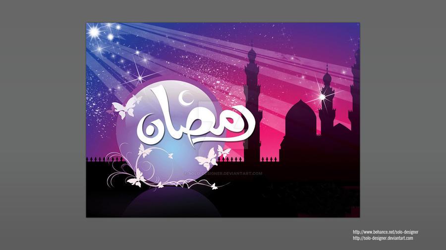 Ramadan 03 by solo-designer