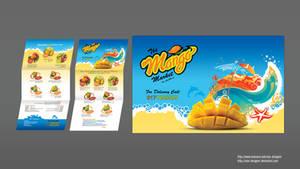 Mango Market Flyer