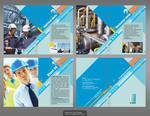 Brochure build