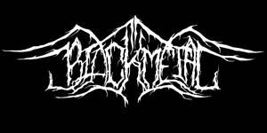 Black Metal - logo test