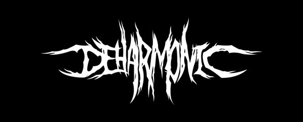 Deharmonic - Logo