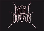 Necro Divinorium - Logo