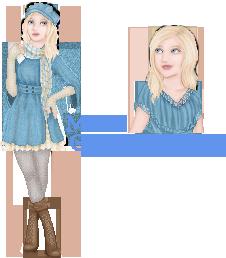 MMP Round One: Cornflower