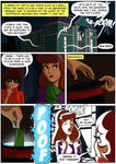 Scooby Doo and the Haunted Hat Page 1