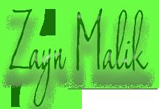 zayn malik source http pngmaker deviantart com art zayn malik name pngZayn Malik Name Logo