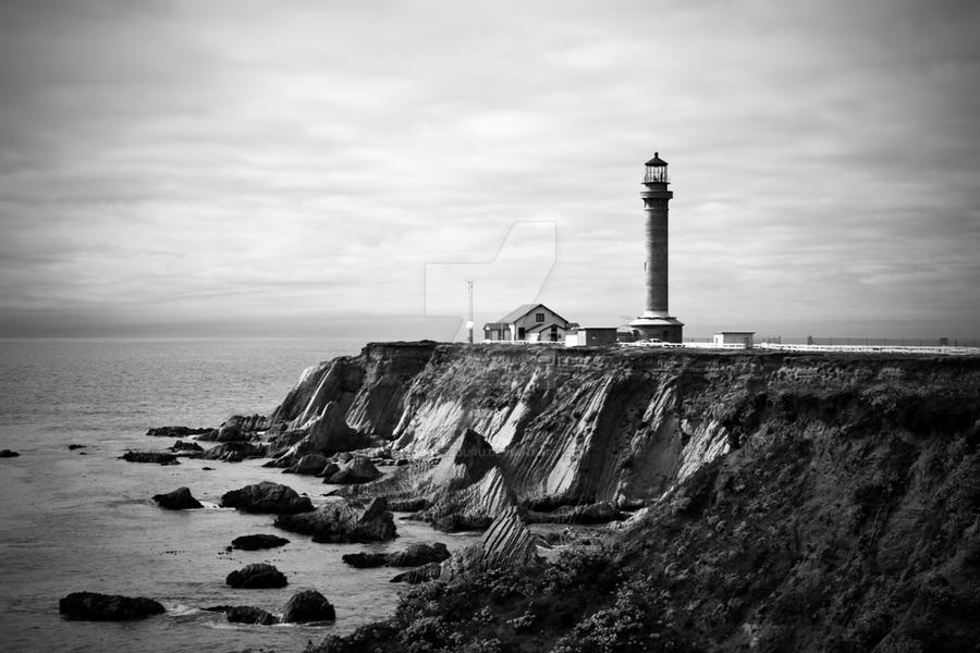 Lighthouse by gadgetsguru