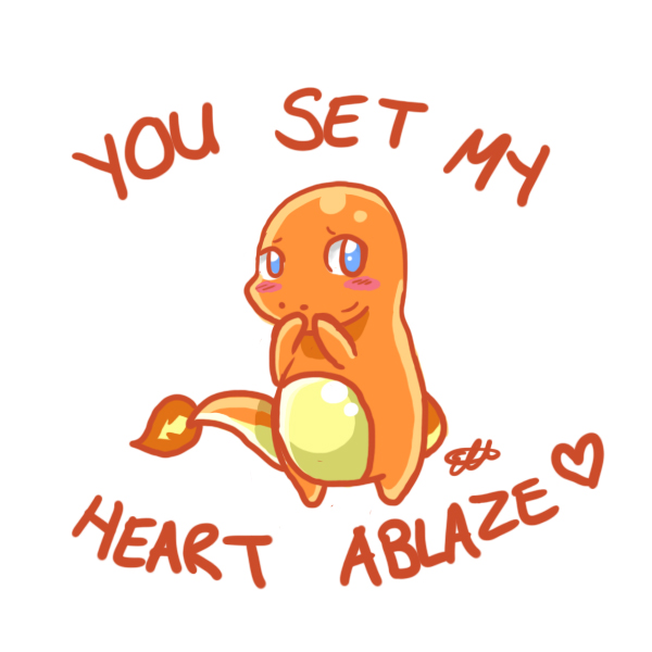 Valentine Pun Squirtle