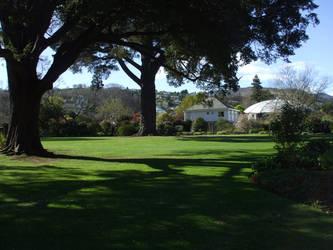 Gardens by throw-elijah