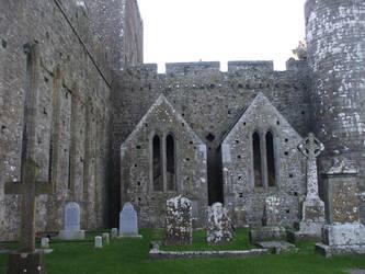 Rock of Cashel 2 by throw-elijah