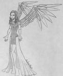 Divine Angel by SmuglyRose
