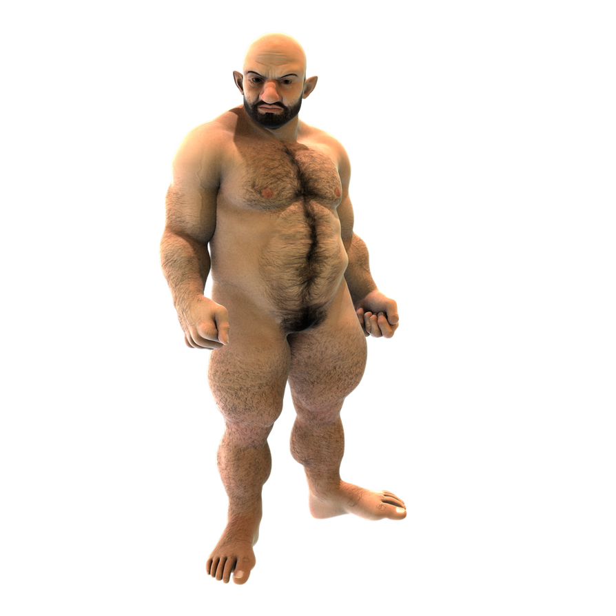 Naked Dwarf Pictures 79