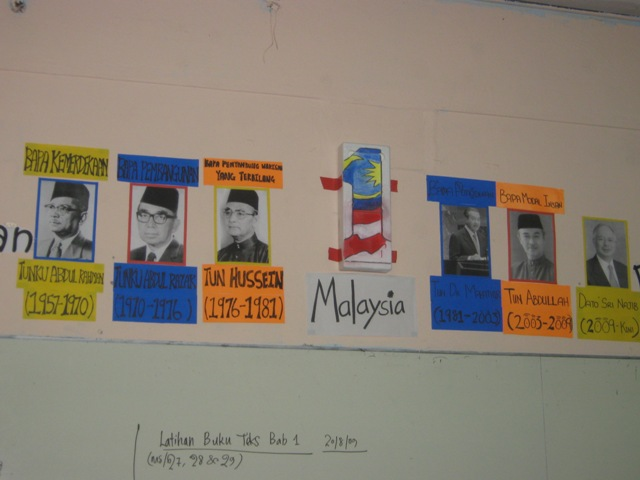 Class decoration 1 by kashilicious on deviantart for 9th class decoration