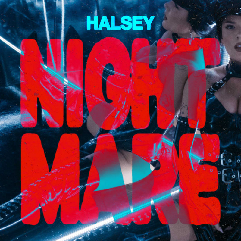 HALSEY NIGHTMARE COVER by thelouvrewitch on DeviantArt