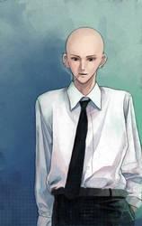 Yasushi Takagi by malbrouk