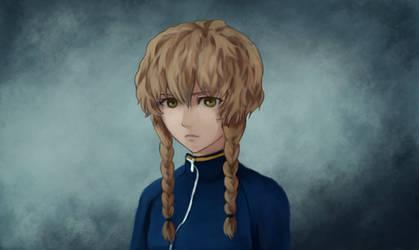 Suzuha by malbrouk