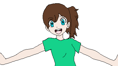 Button (my trainer) by robloxlittle