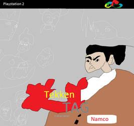Tekken Tag Tournament  (Launch title)