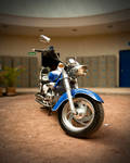 moto by noctetenebres