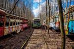 Trolley 5425a