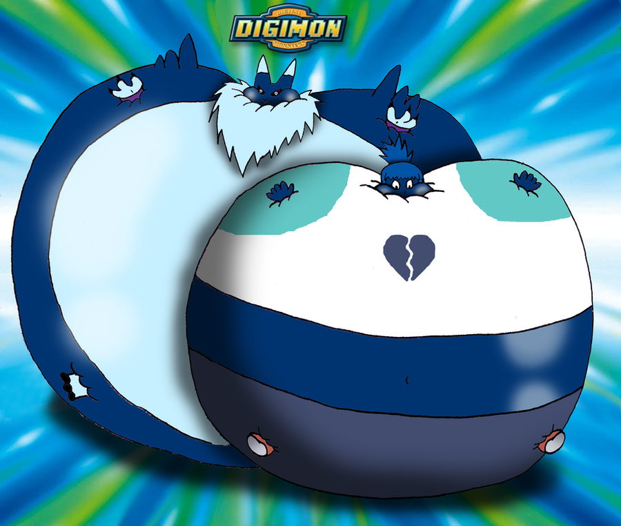 blueberry inflation lets give someone the chance to become