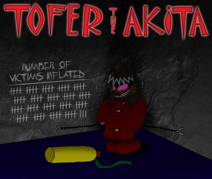 ToferTheAkita's Profile Picture