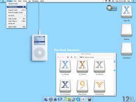 Fourth generation GuIpod by IcyIceIce