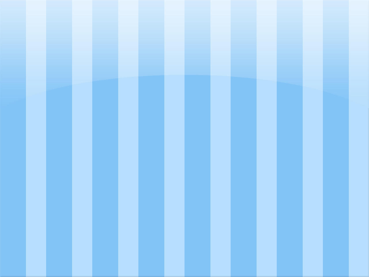 Blue white striped