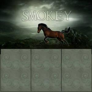 'Smokey Layout Order