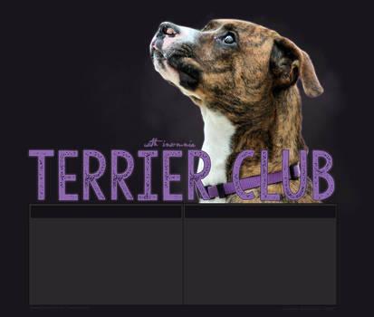 Horseland Terrier Club Layout June 2015
