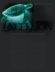 Sea Turtle Layout