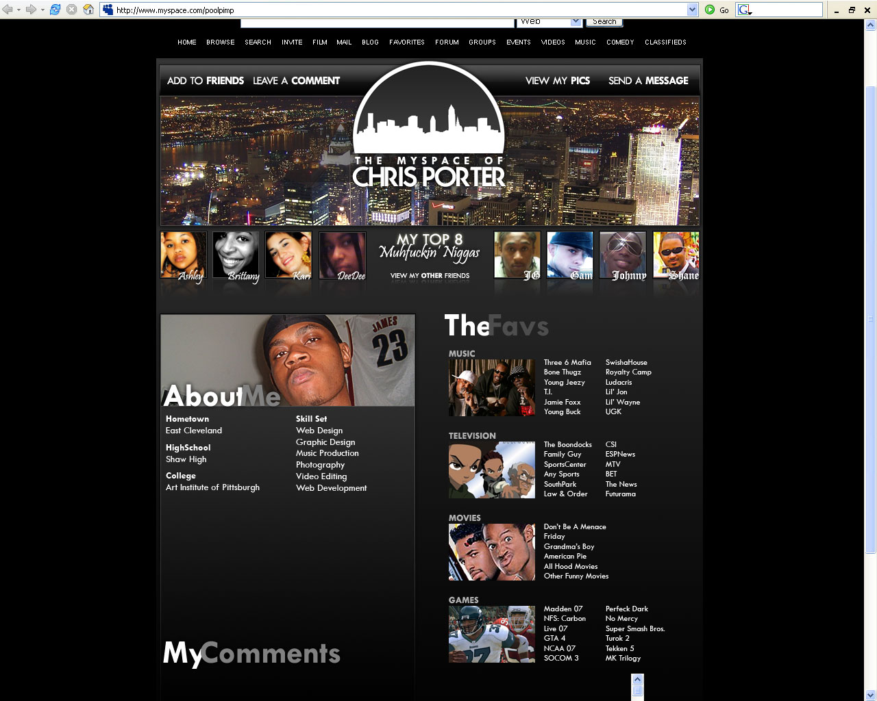 Photos | See all your images - Myspace