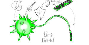 Rem's Proto Tool