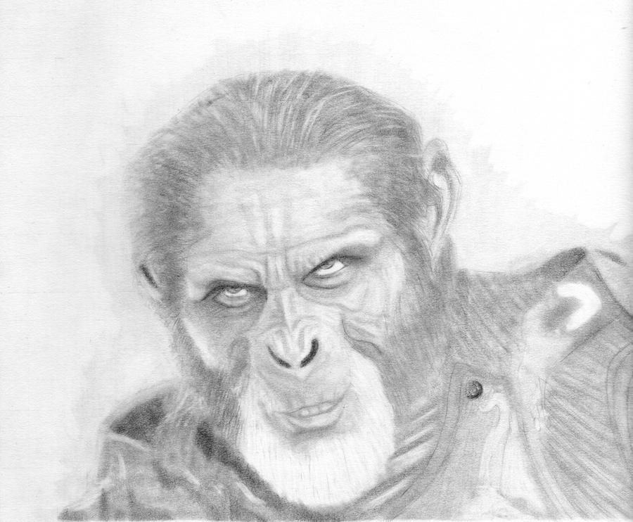 General Thade by Darkangel66a