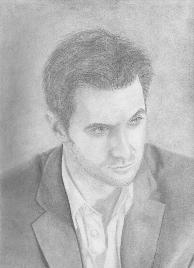 Richard Armitage by Darkangel66a