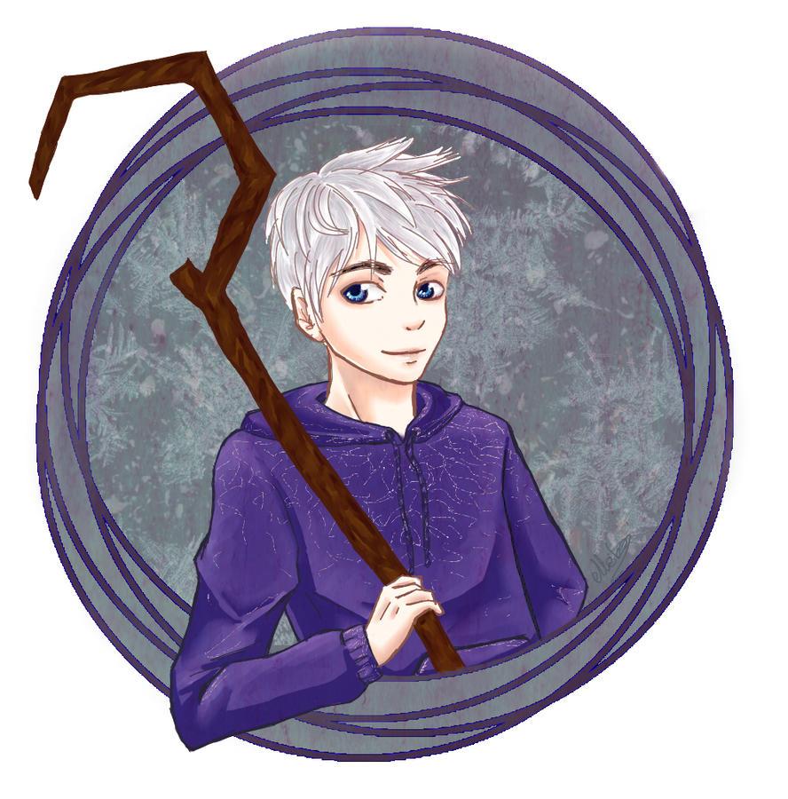 Jack Frost by meiko-taka